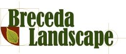 Breceda Landscape Logo