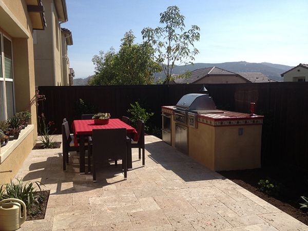 Outdoor Kitchen Contractor San Diego
