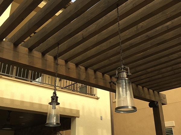 Pergola Builder San Diego