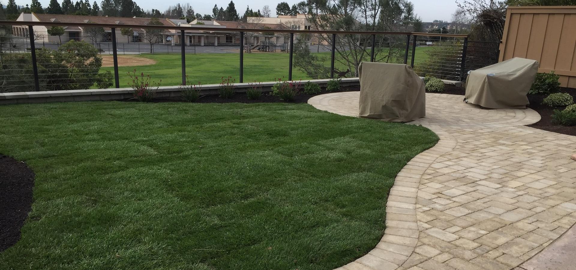 Breceda Landscape Contractors San Diego