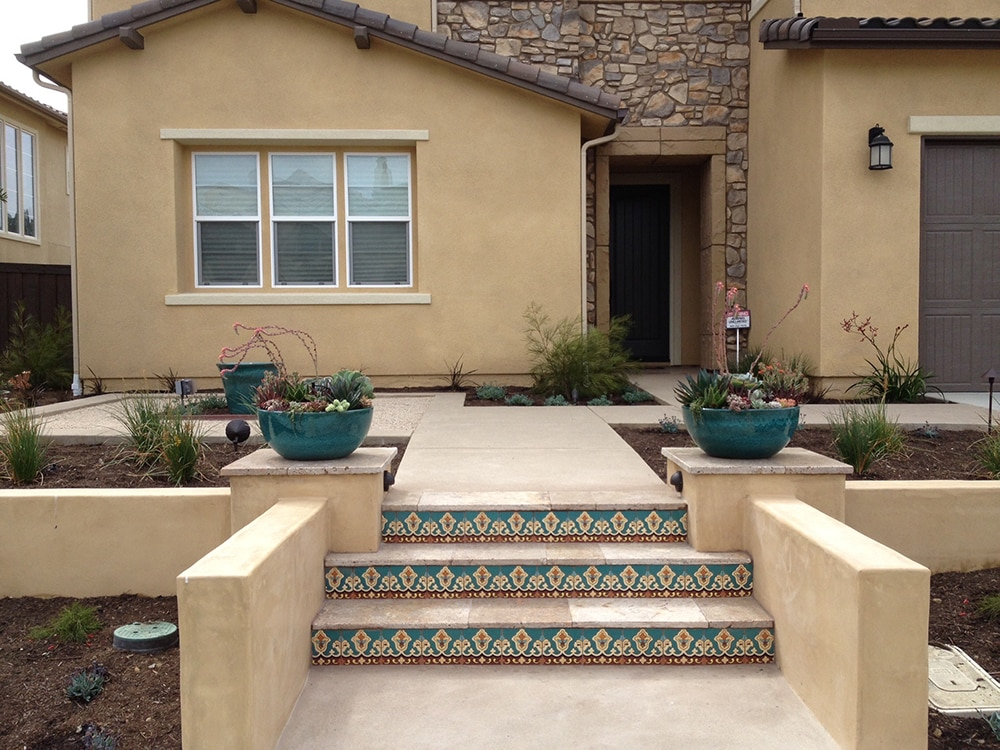 Concrete Finishing San Diego
