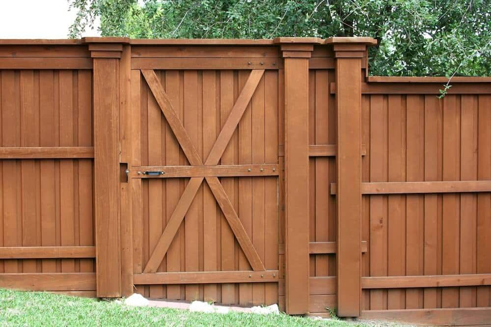 Fence and Gate Installation San Diego