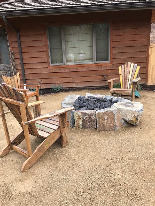 Fire Pit Builder San Diego