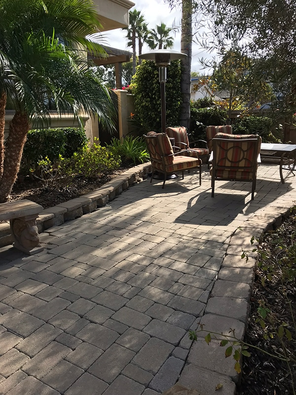 Patio Ideas San Diego