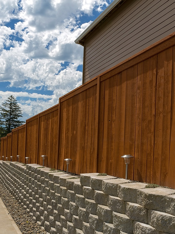 Privacy Fencing San Diego