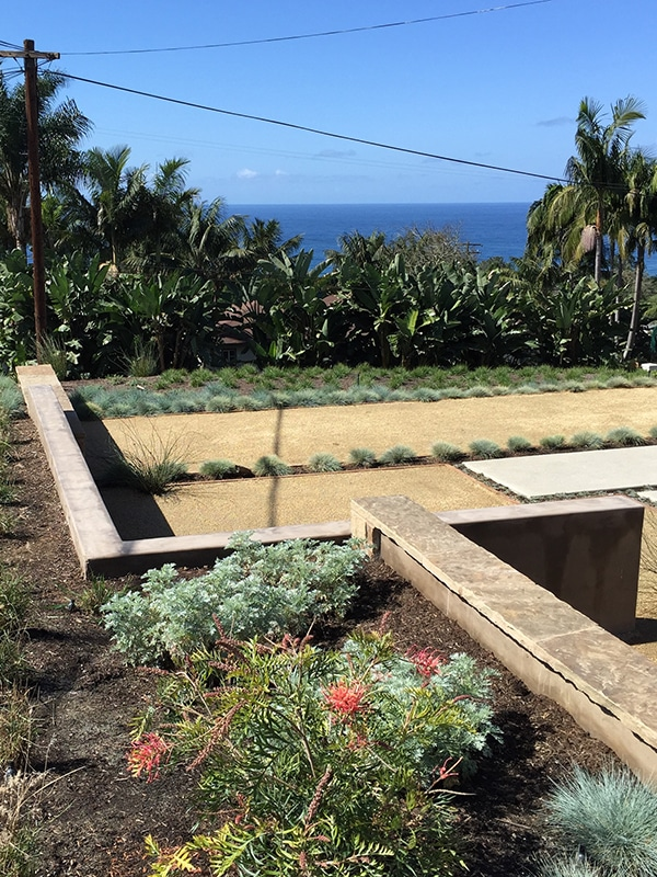 Residential Retaining Wall Contractor San Diego