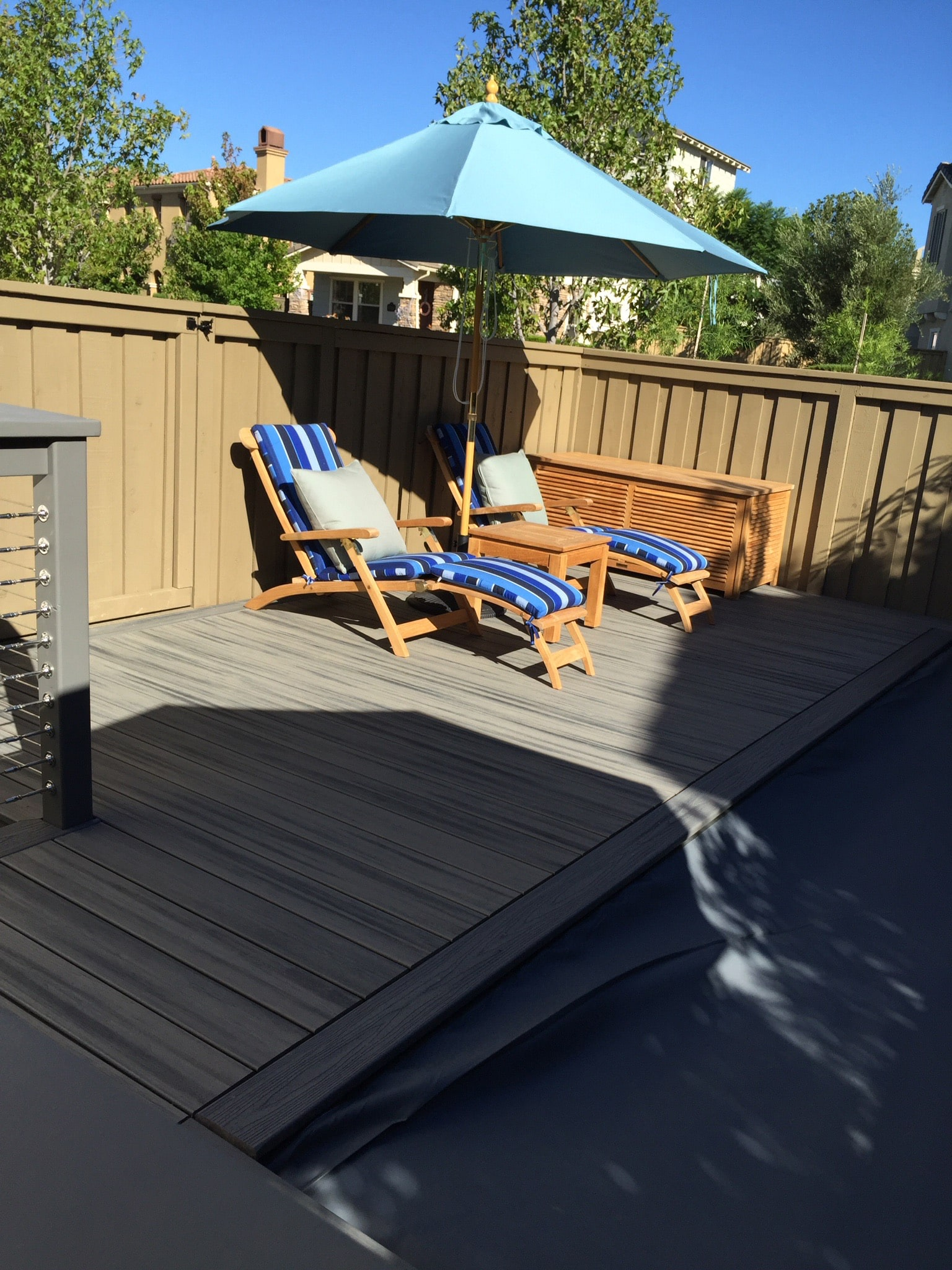 Custom Deck Builder Near Me