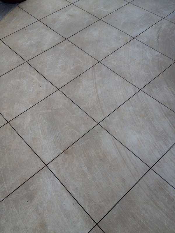 Stamped Concrete Contractor San Diego