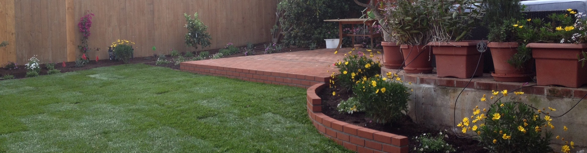 Landscape Contractor Oceanside CA